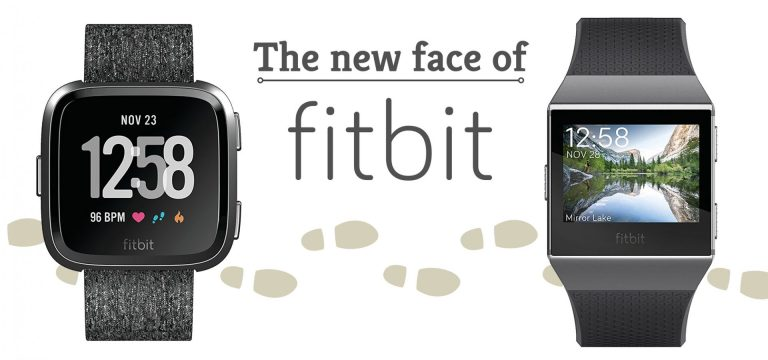Fitbit Versa & Ionic Review | Superior Digital News