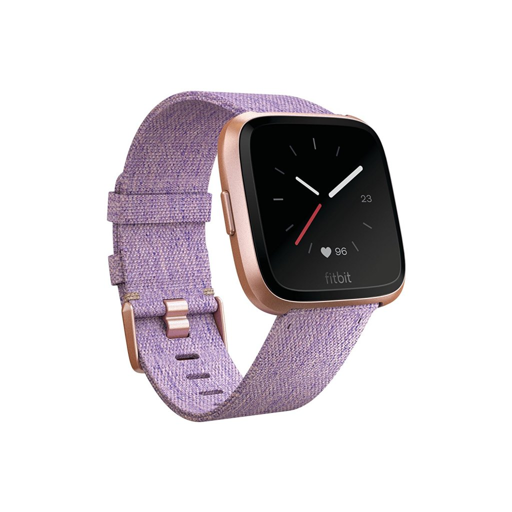 Superior Digital News | Fitbit Versa Review Special Edition Purple