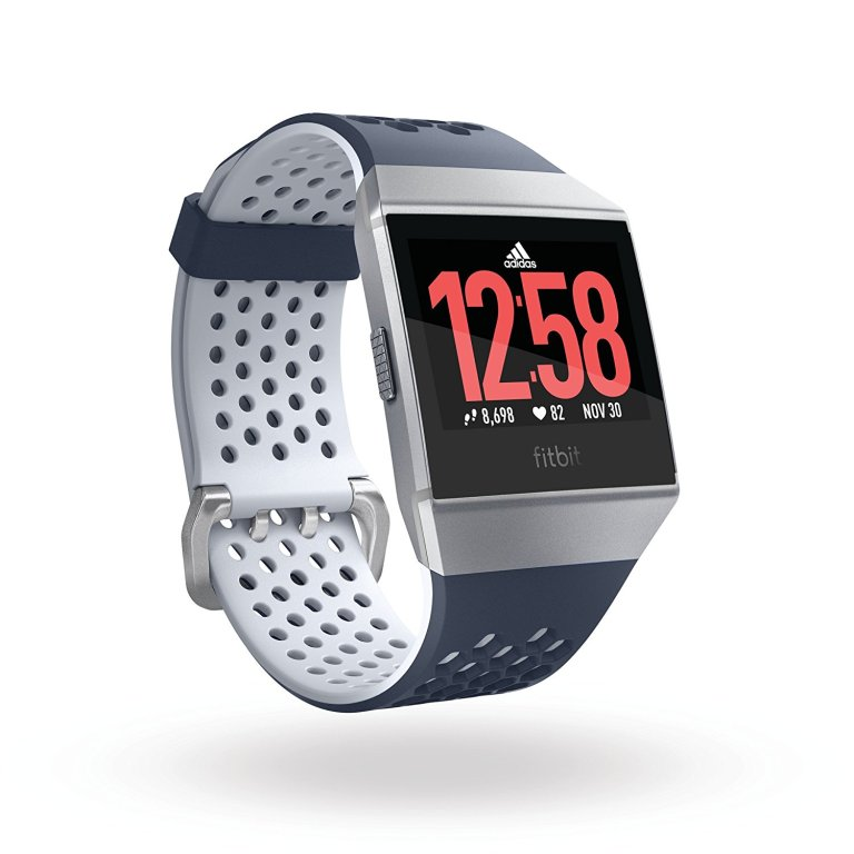 Fitbit Ionic Adidas Edition Review | Superior Digital News