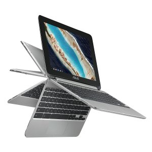 ASUS Chromebook FLIP 10.1″ Touch Screen