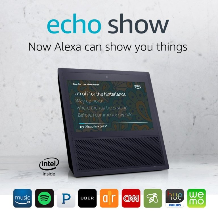 Amazon Echo Show Features Review | Superior Digital News