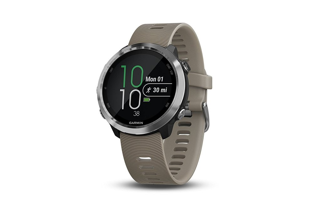 Garmin Forerunner 645 GPS Running Watch | Superior Digital News