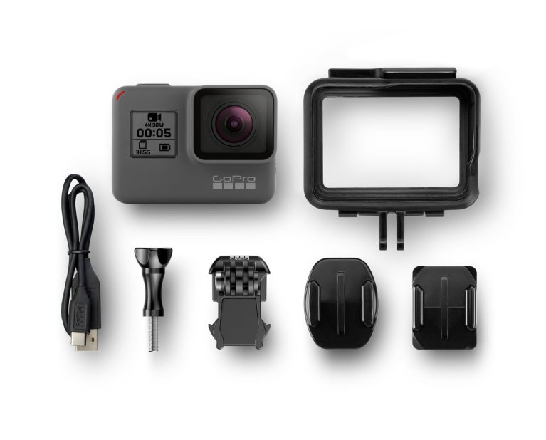 GoPro Hero 5 Kit | Superior Digital News