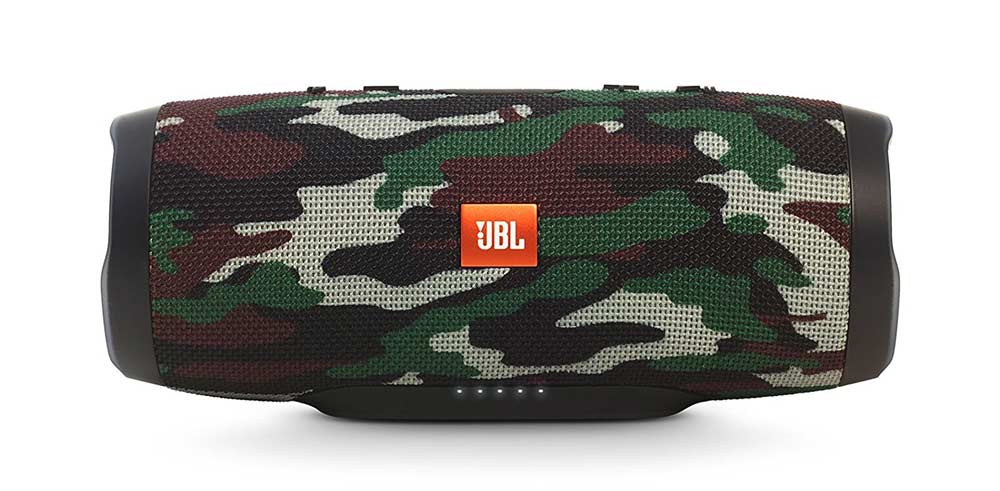 JBL Charge 3 $30 OFF