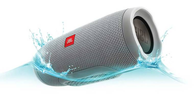 JBL Charge 3 (Grey) Review & Spec | Superior Digital News