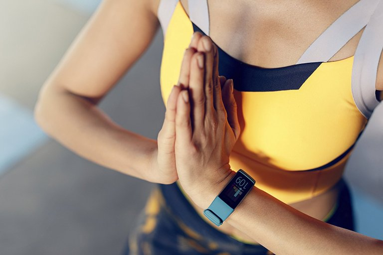 Polar A370 Fitness Tracker (Yoga) | Superior Digital News