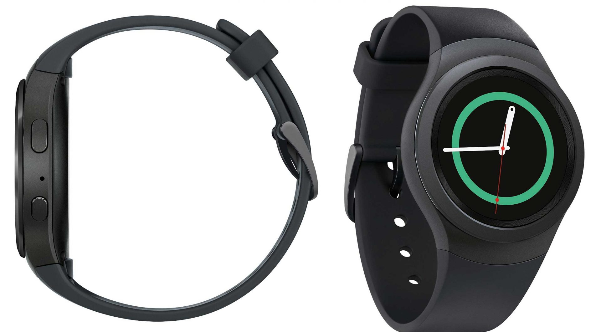 You are currently viewing Samsung Gear S2 (Black) $85 OFF