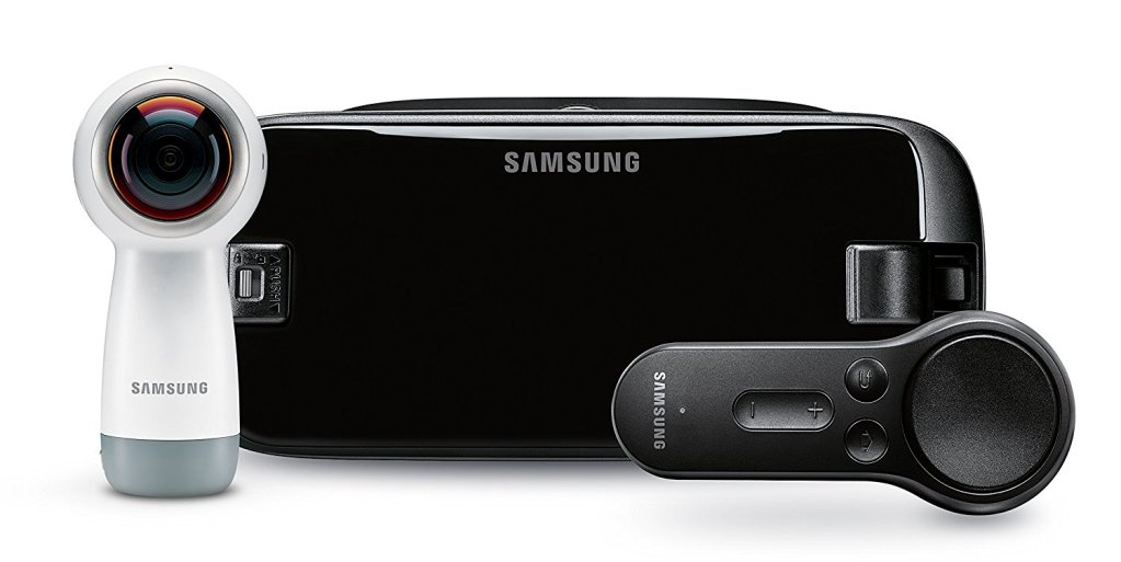 Samsung VR Headset Bundle | Superior Digital News