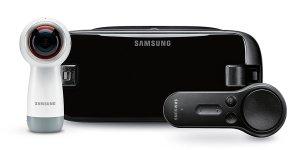 Samsung Gear VR BUNDLE!!!