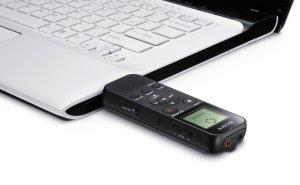 Sony Mono Digital Voice Recorder