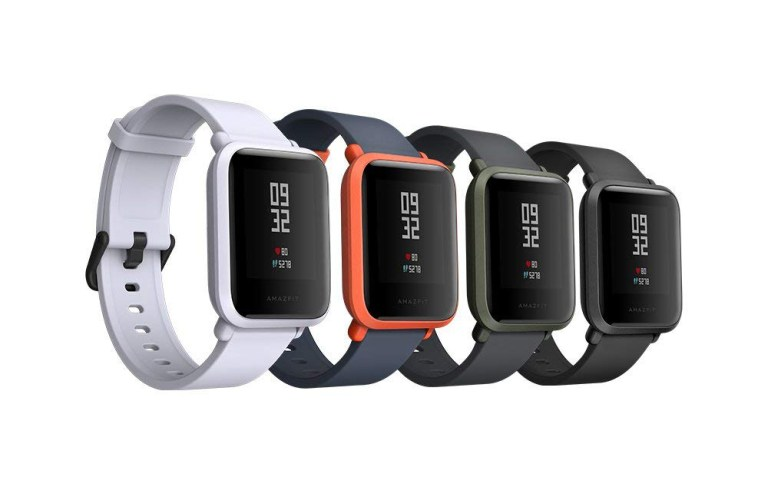 Superior Digital News - Amazfit Bip Smartwatch by Huami - Fitness Tracking, All-Day Heart Rate, Sleep Monitoring, GPS, 30-Day Battery, and More