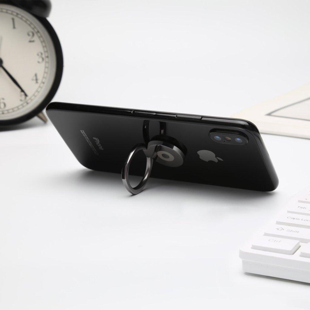 Superior Digital News - Baseus Finger Ringer Holder and Kickstand for Phones