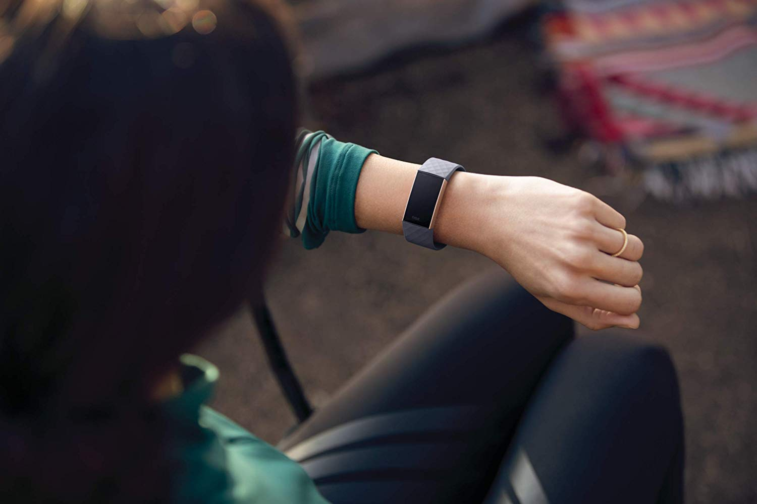 Best Fitness Tracker for Women 2019: Fitbit Charge 3