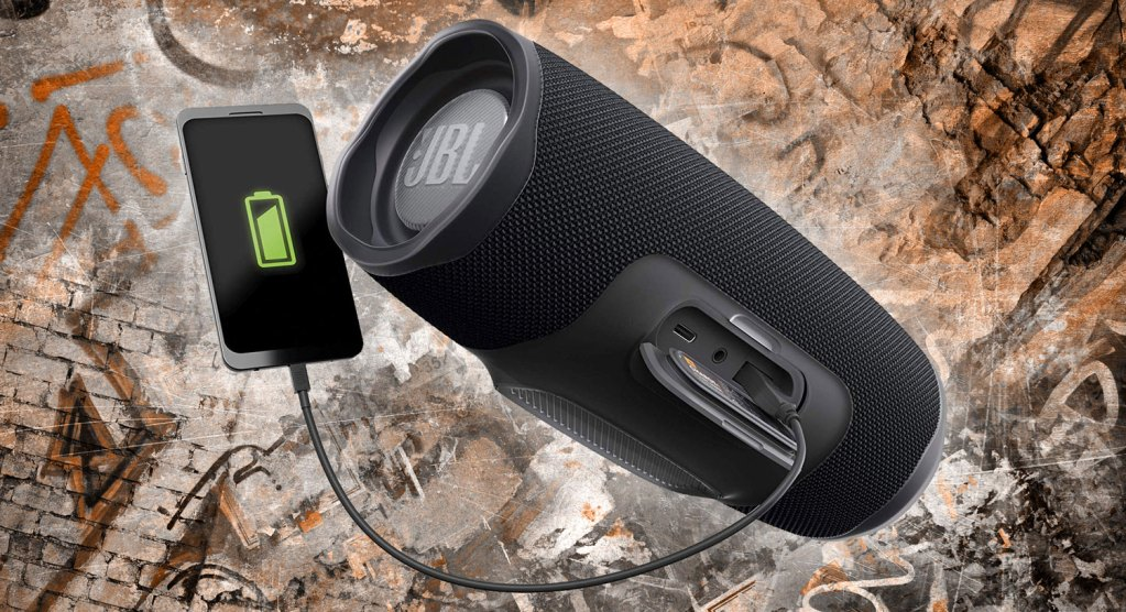 #1 Best Portable Bluetooth Speaker: JBL Charge 4 Review - Superior Digital News