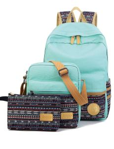 Leaper Laptop Backpack Bundle