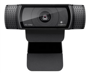 45% OFF Logitech HD Pro Webcam C920