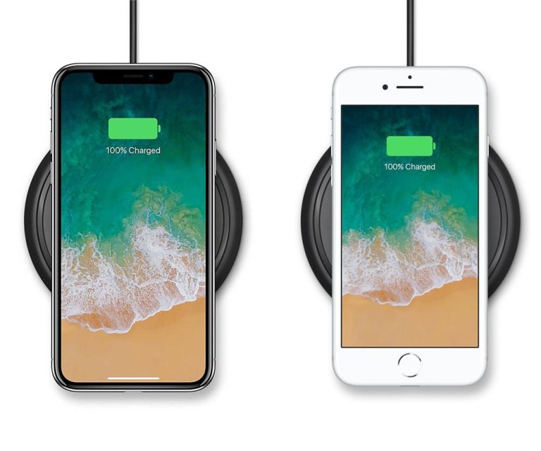 Superior Digital News - Mophie Wireless Charge Pad - Apple Optimized 7.5Watt Qi Wireless Technology - 2-FOR-1 Deal