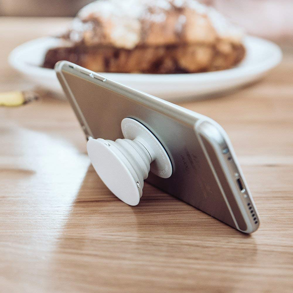 Superior Digital News - Popsocket Collapsible Grip & Stand - Phones & Tablets - Kickstand Function