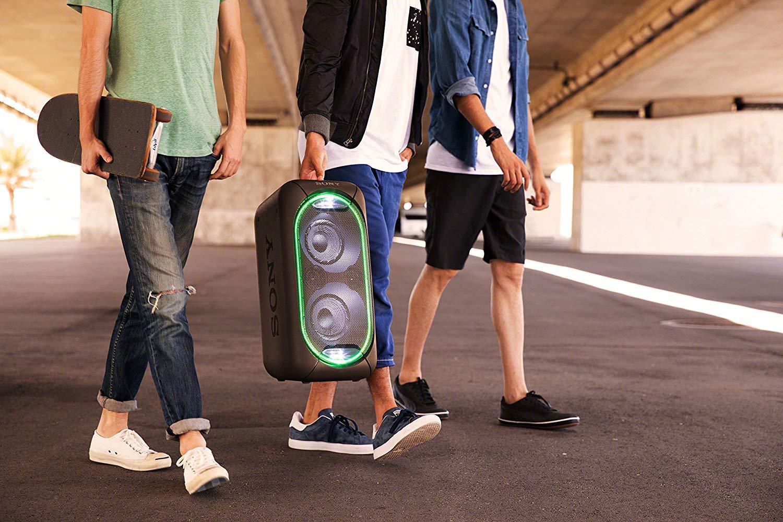 Sony GTK-XB60 Portable Bluetooth Speaker
