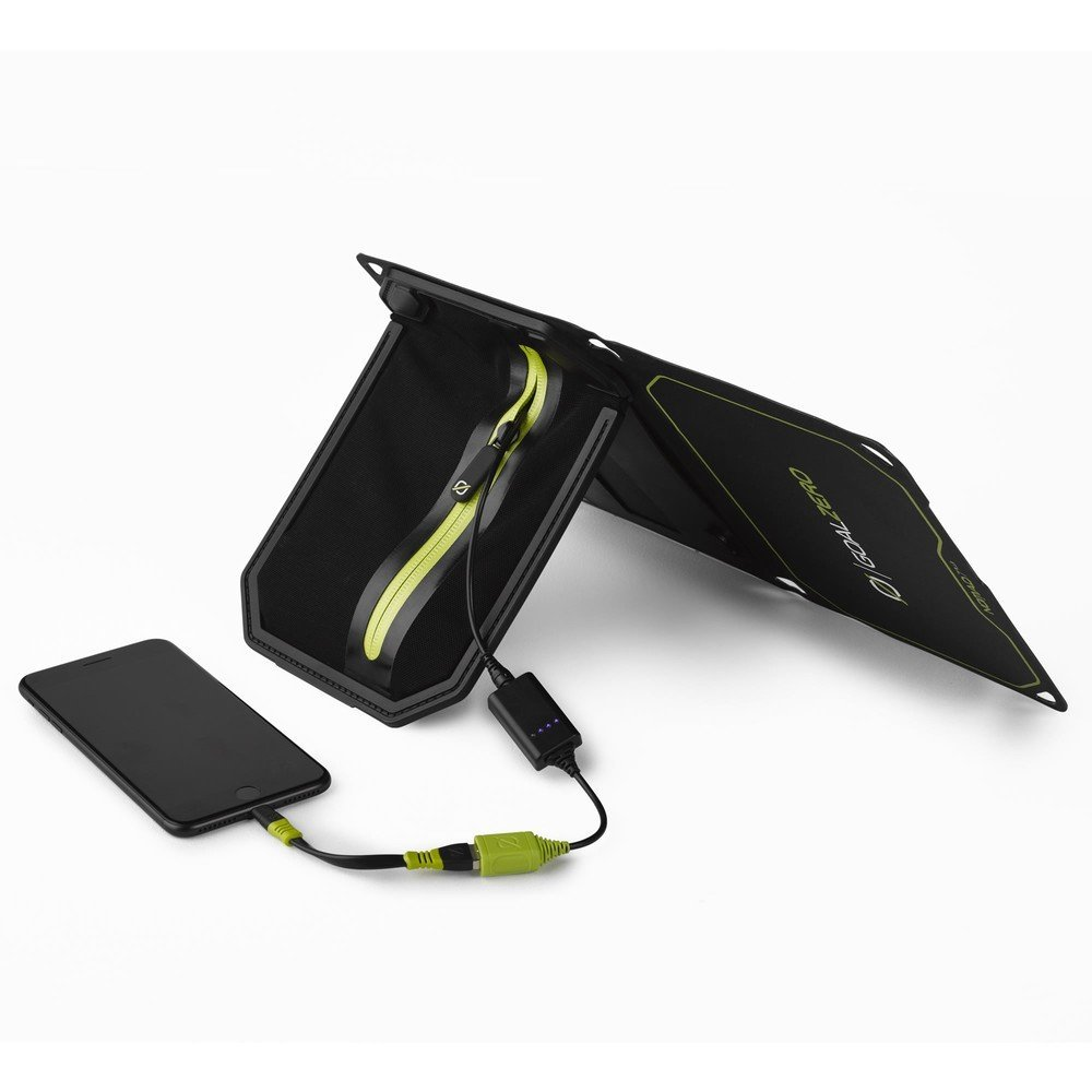 Superior Digital News - Goal Zero Nomad 7 Plus (V2) Portable Solar Panel