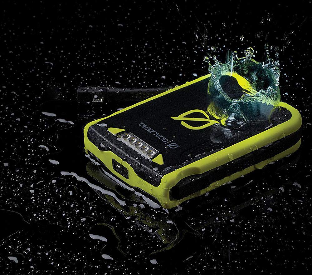 Goal Zero Nomad 7 Plus BUNDLE   Best Portable Solar Charger Kit 1