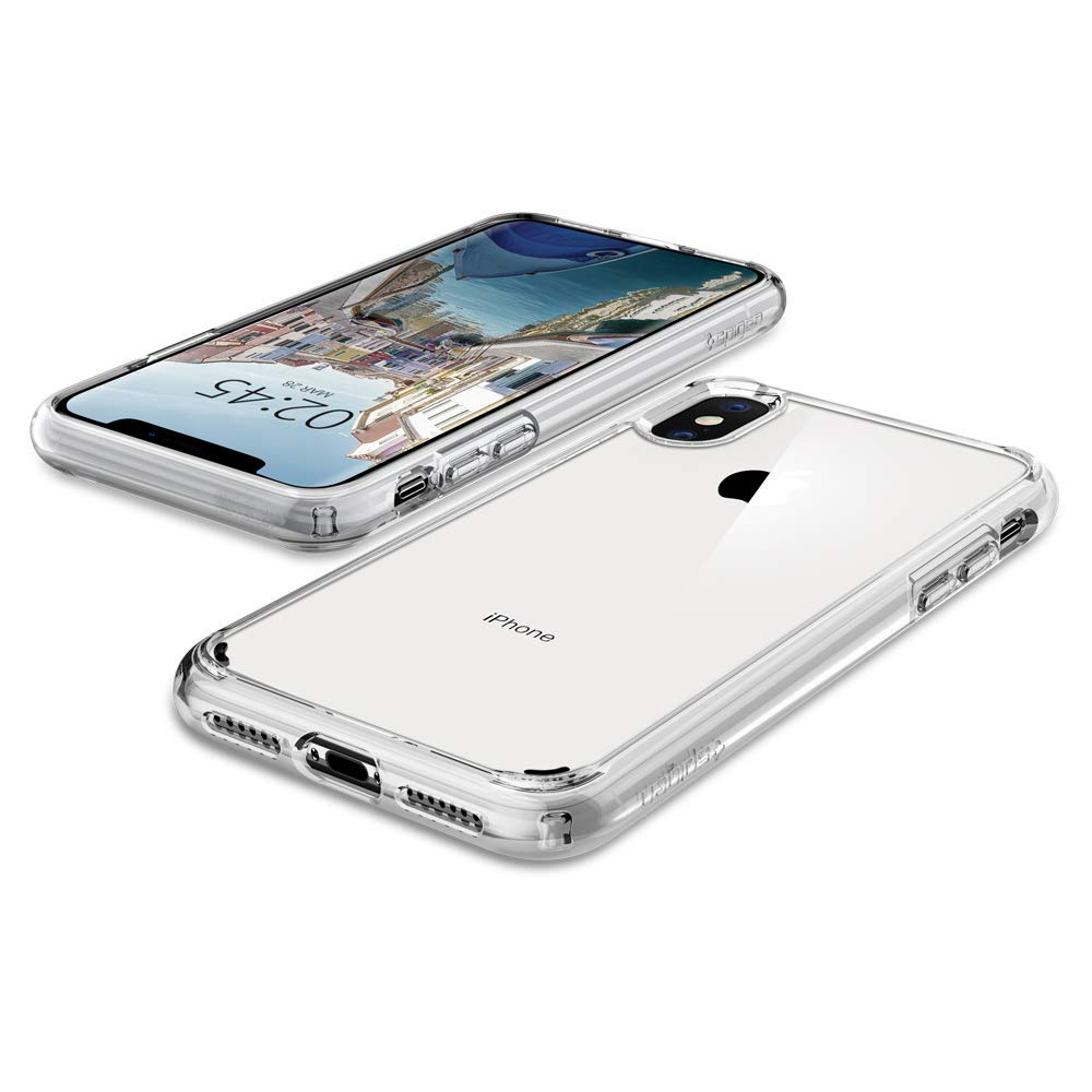 iphone xs cover spigen