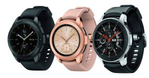 #1 Smartwatch: Samsung Galaxy Watch VS Apple Watch