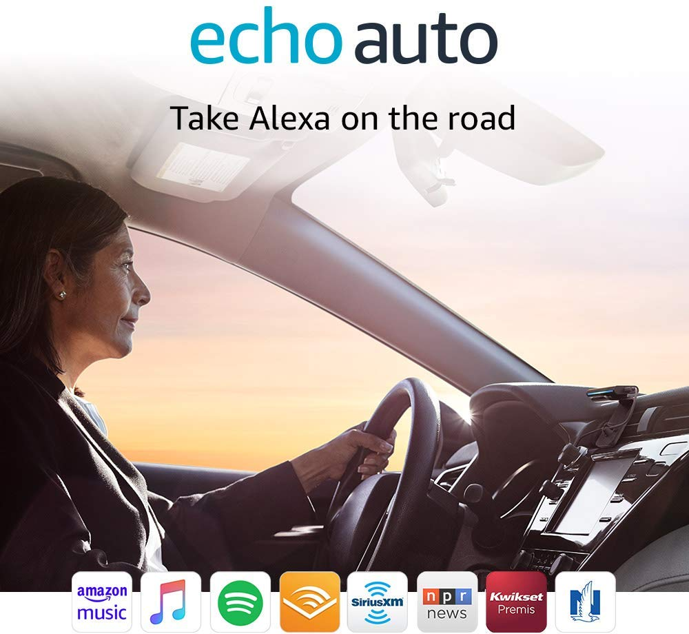 Amazon Echo Auto Full Review - Superior Digital News