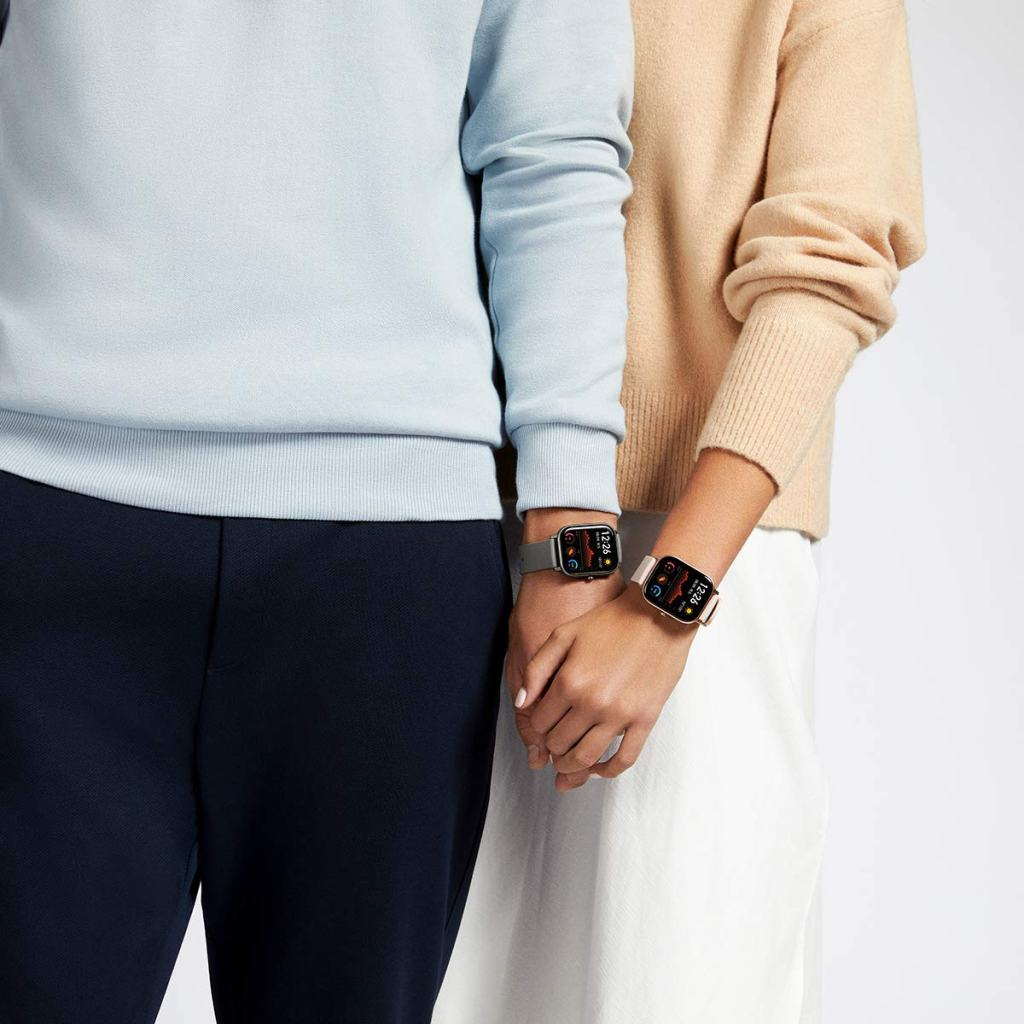 Amazfit GTS Smartwatch Collection for Him and Her