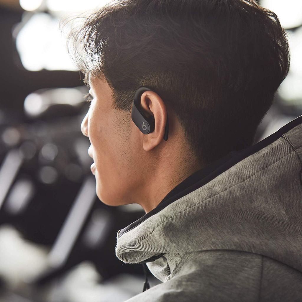 Powerbeats Pro True Wireless Workout Earbuds