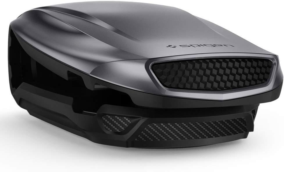 Spigen Car Phone Mount - Steel Grey