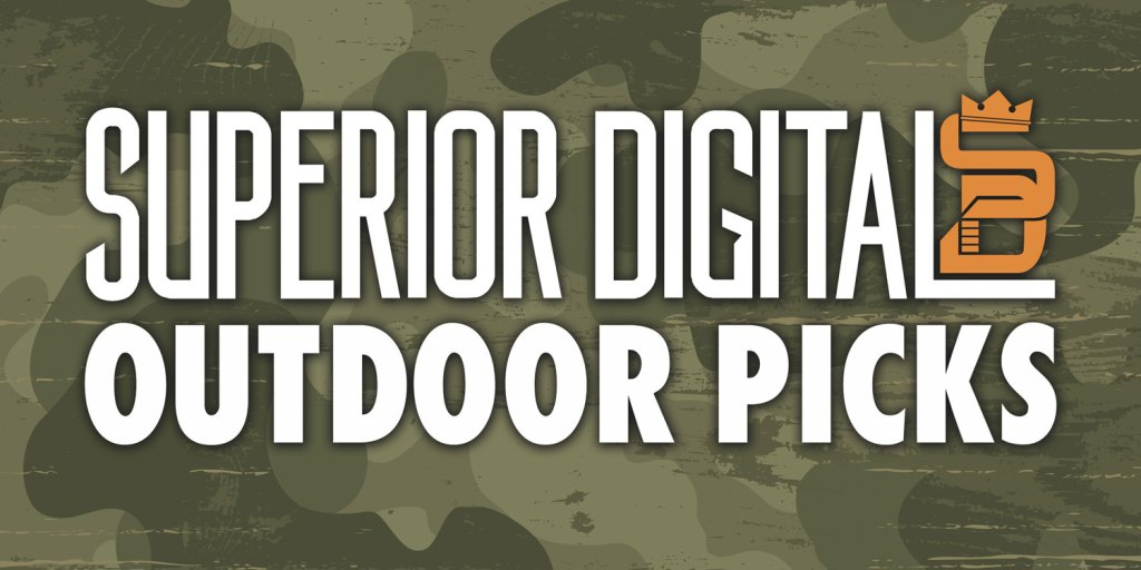 Superior Digital Outdoor Picks Kiosk