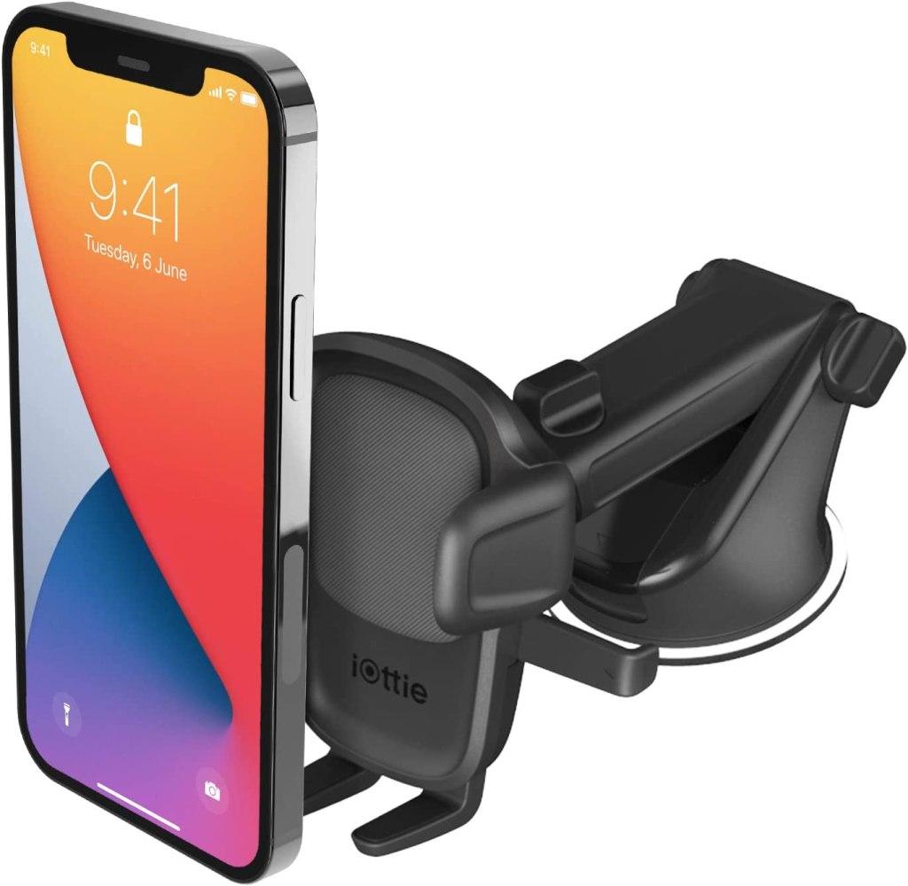 iOttie One Touch 5 Dash Car Phone Mount