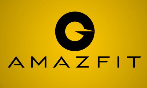 Amazfit-Logo-Icon