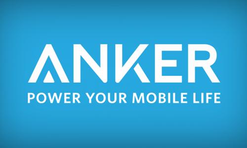 Anker-Logo-Icon