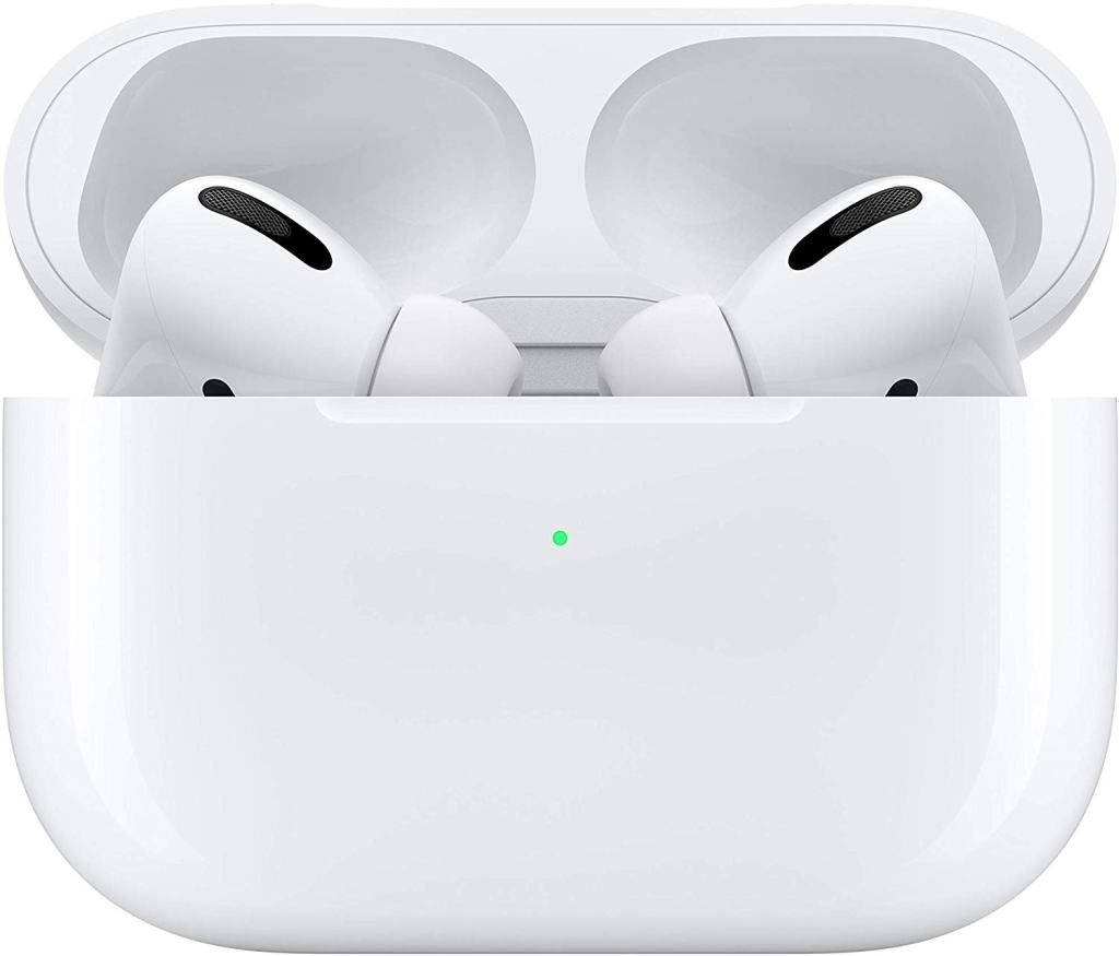 Apple AirPods Pro and Charging Case