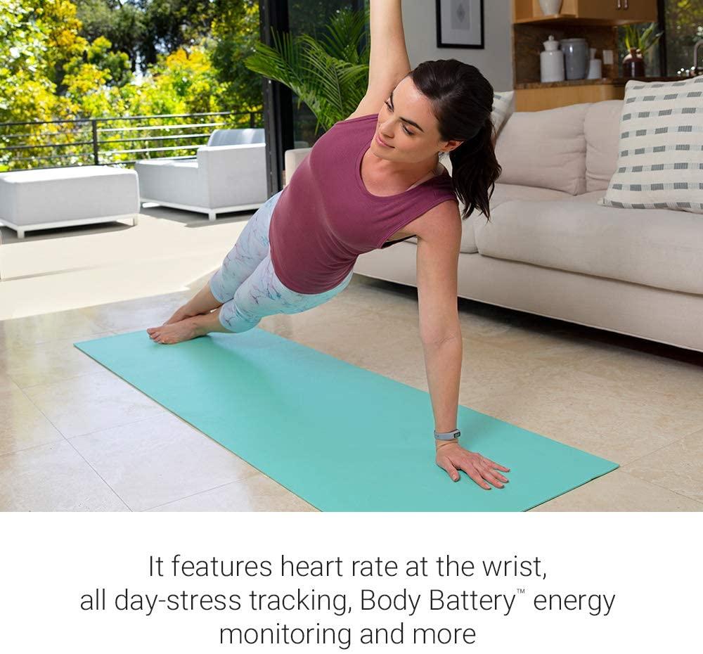 Best Fitness Trackers For Women 2021   Fitbit Charge 4 vs Garmin Vivosmart 4 1