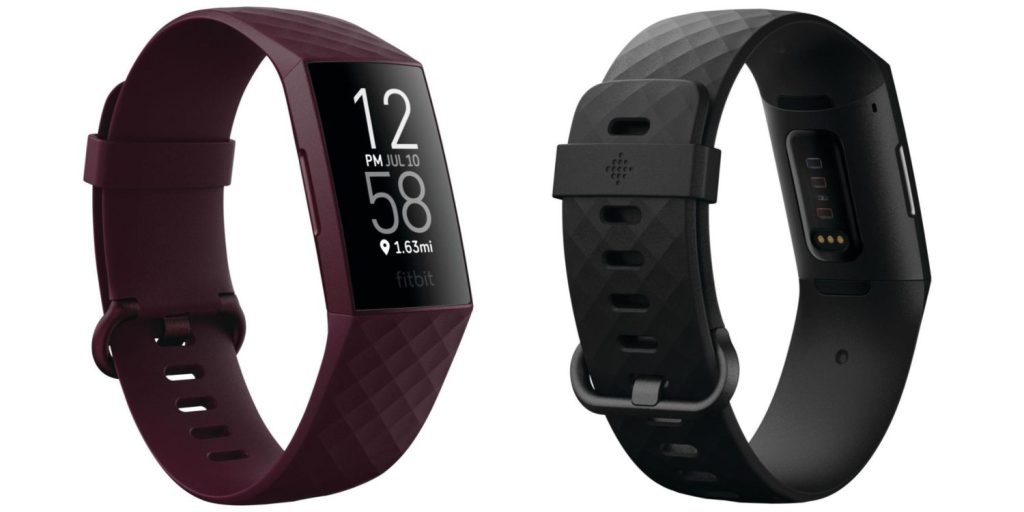 Is There Anything New With The Fitbit Charge 4?
