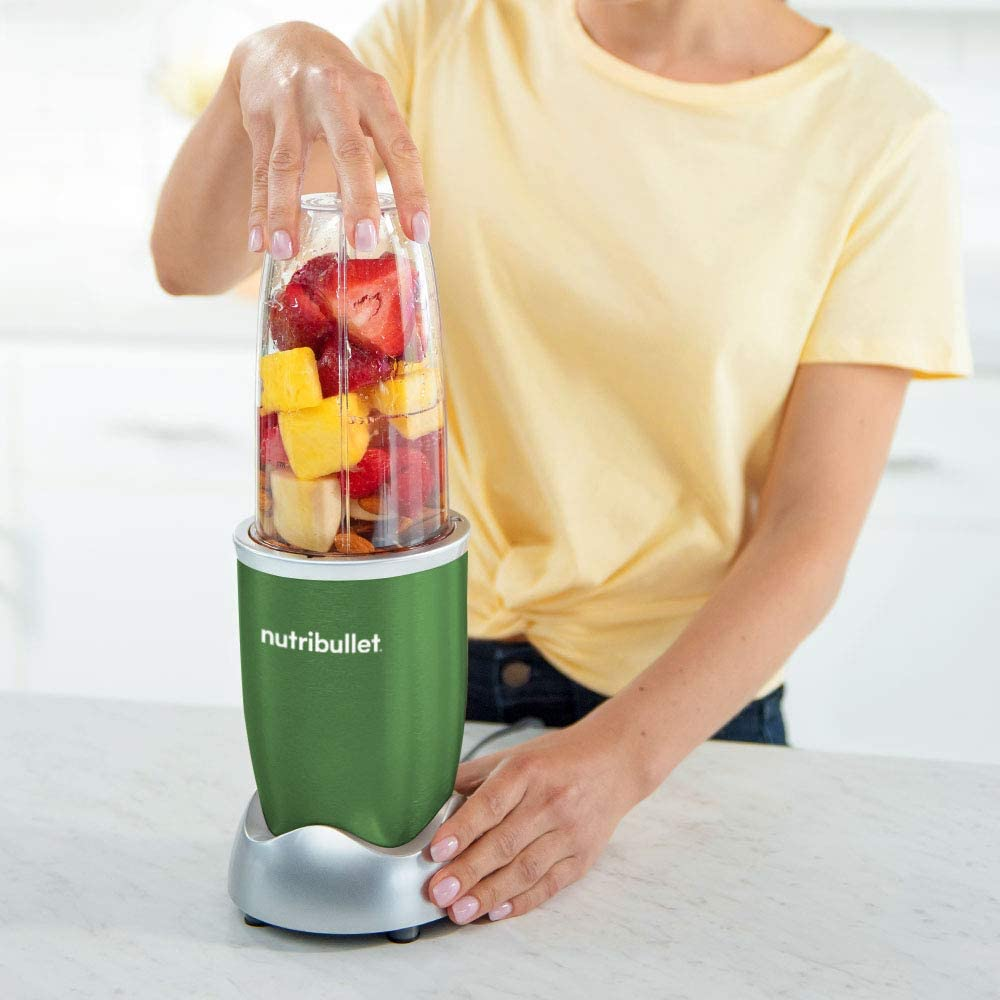 NutriBullet Pro Premium Personal Blender