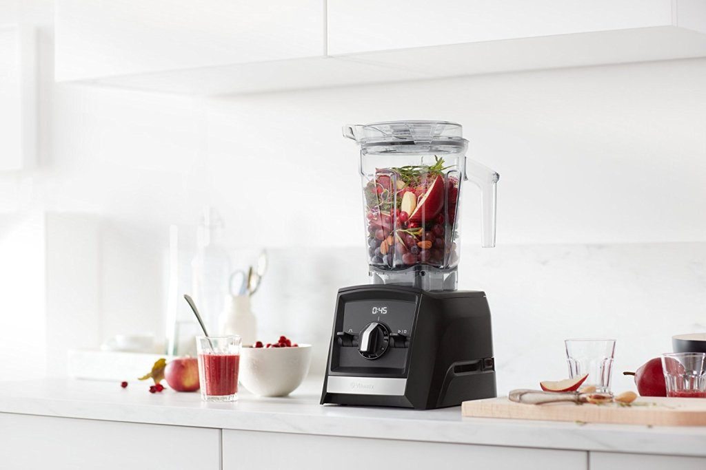 Vitamix A2300 Ascent Series - Healthy Smoothies