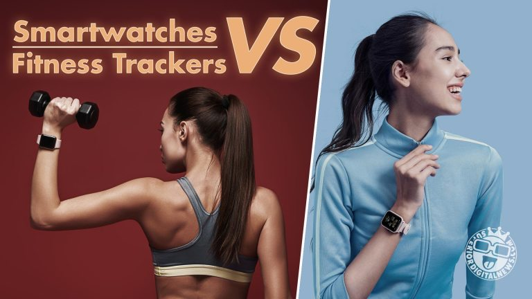 Best Smartwatches VS Best Fitness Trackers | Wearables Buyers Guide 2021
