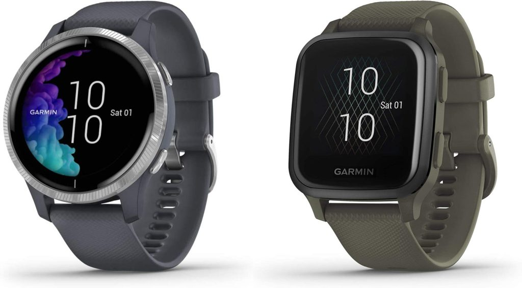 Garmin-Venu-And-Venu-SQ-Smartwatches