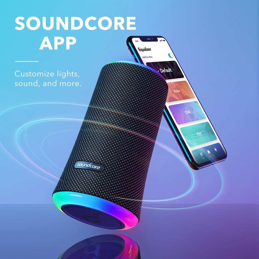 Anker-Soundcore-Flare-2