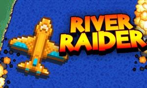River Raider at Angry Alien Arcade