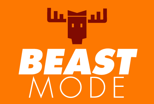 Beast Mode | Biotic Blendz Nutrition Kiosk