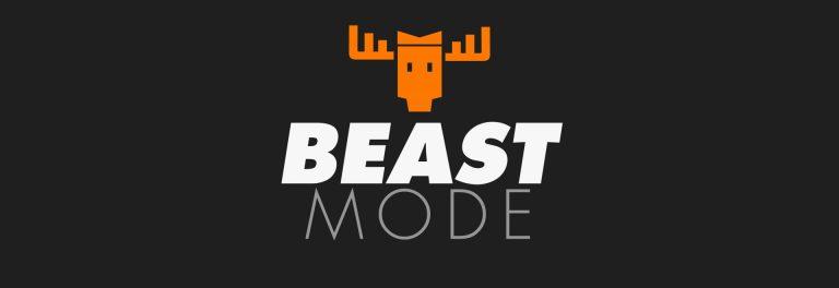 Beast Mode | Biotic Blendz Nutrition Kiosk