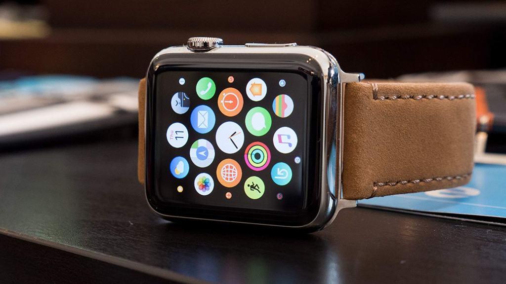 Archer Watch Band Apple Watch Converter
