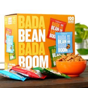 Bada Bean Bada Boom - Variety Pack