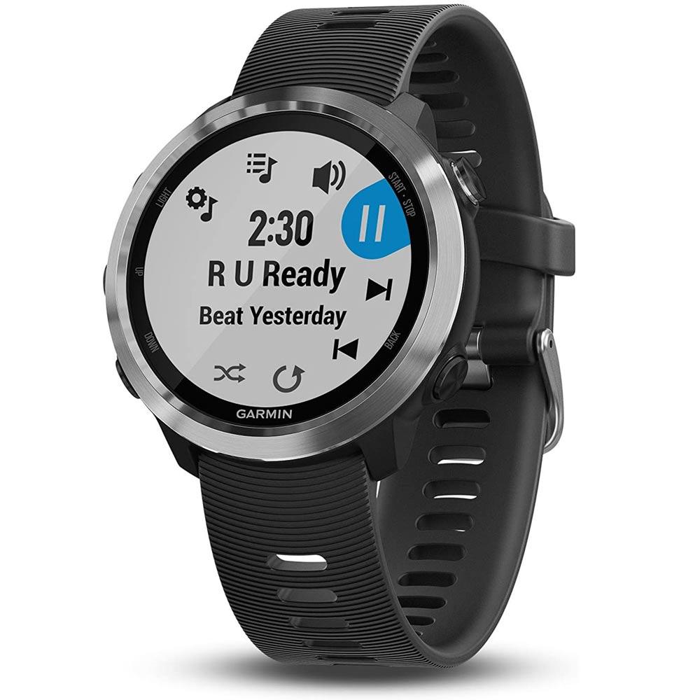 Best GPS Running Watch   Garmin Forerunner Series 3