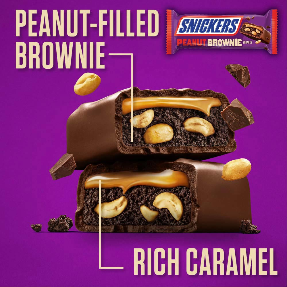 Snickers | Concession Stand @ Superior Digital News